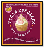 Vegan Cupcake Takeover the World