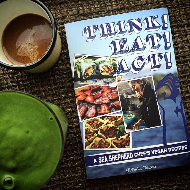 think-eat-act